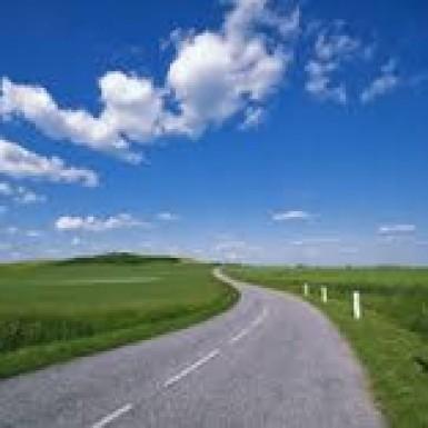 意志あるところに道は開ける(目)の写真