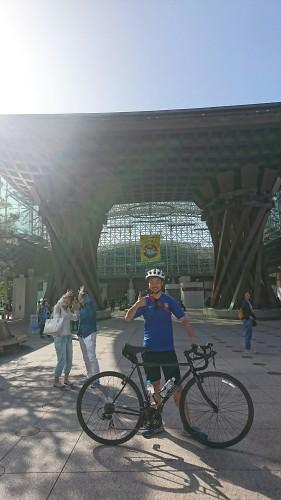 石川 自転車