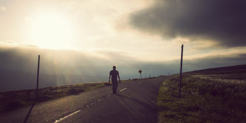 o-MAN-WALK-ROAD-SUNSET-facebook