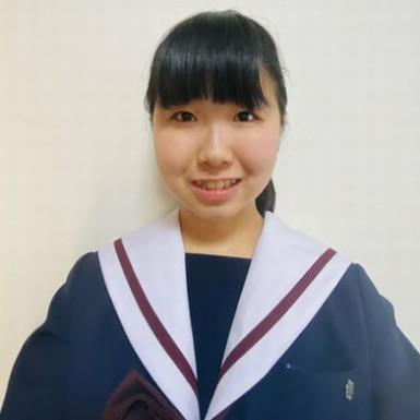 笠井悠月さんの写真