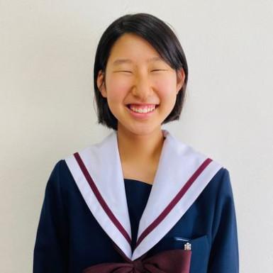 成瀬理子さんの写真
