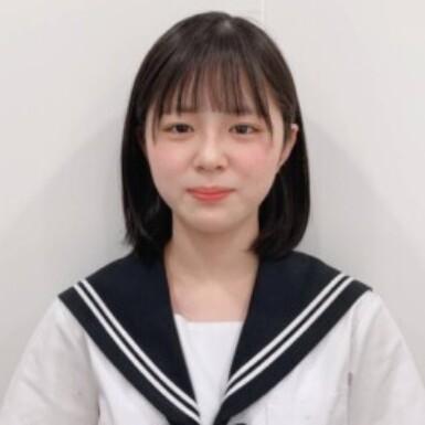 北岡優姫さんの写真