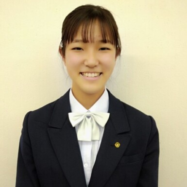 髙須萌々果さんの写真